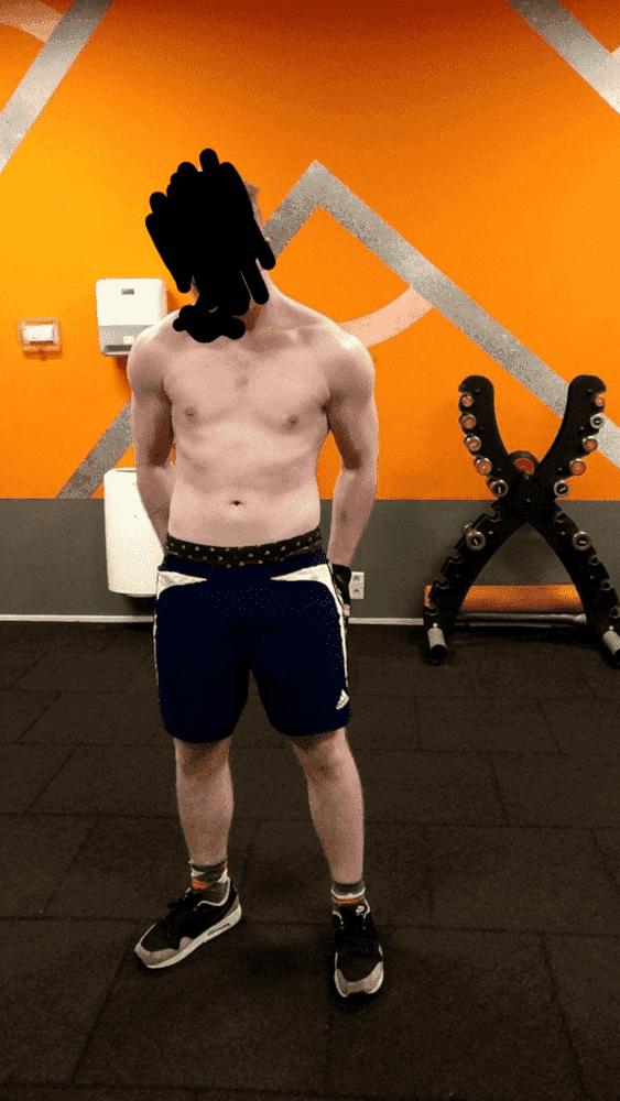 cutten fitness