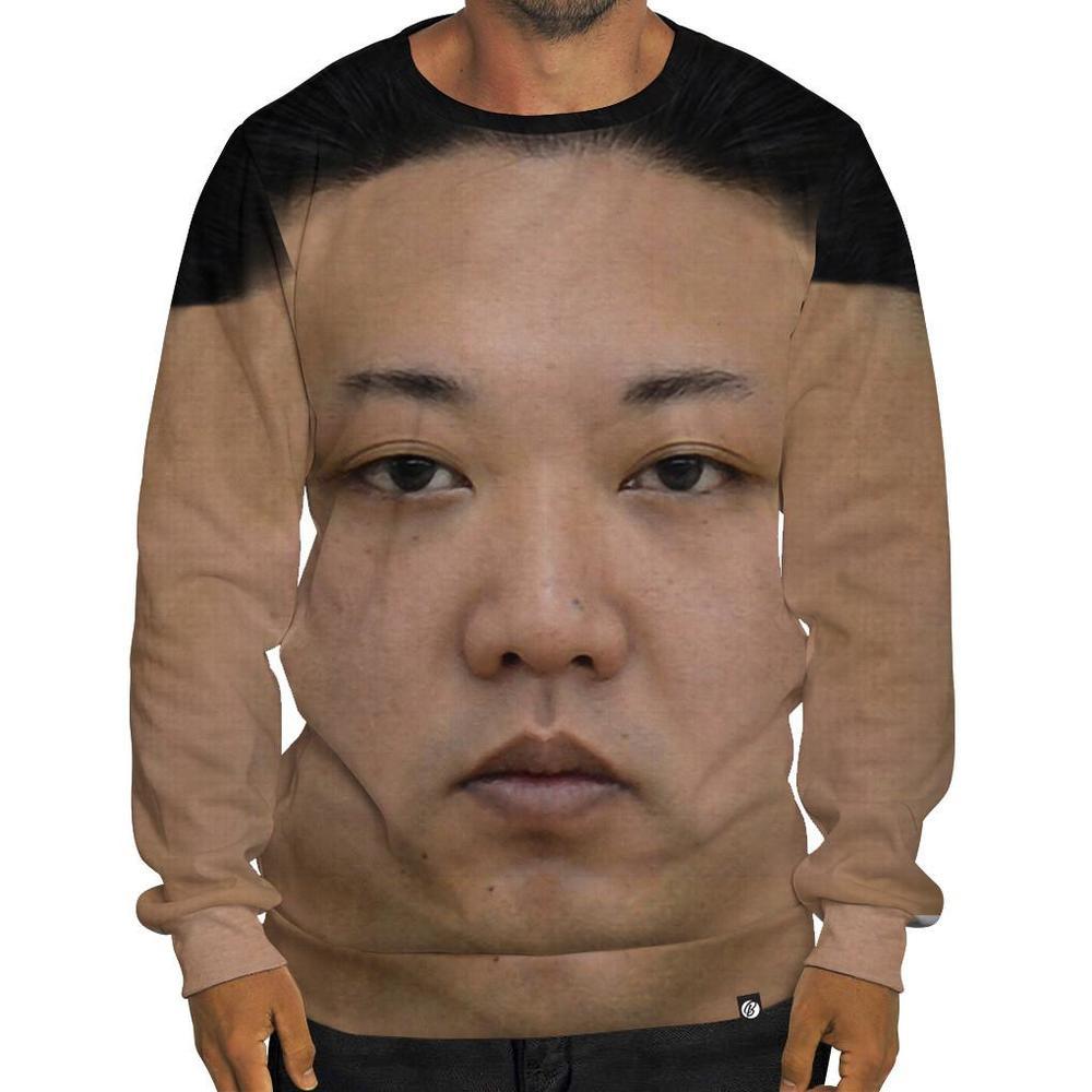KimJongUn_theme-political_T6Vendor_Sweatshirt_FrontModel.jpg