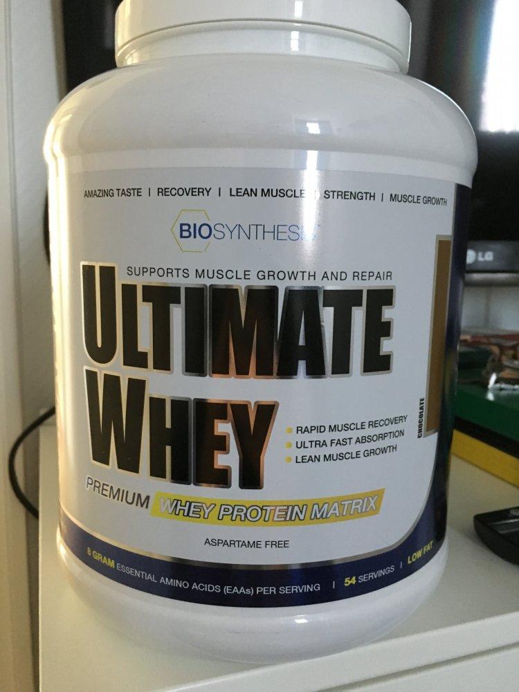 waar kan ik proteine shakes kopen