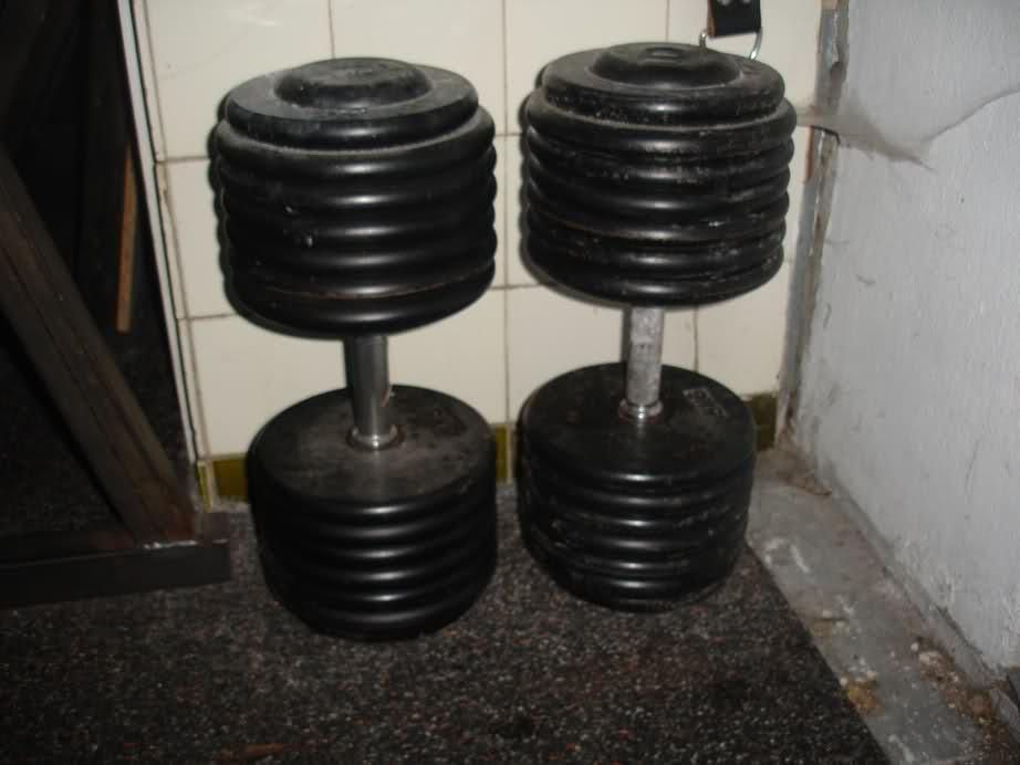 verkocht vaste dumbbells bodybuilding nl forumVaste Dumbbells #18